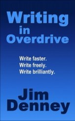 Book 1 Writing In Overdrive - medium