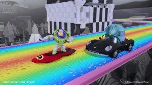 Disney Infinity Toybox