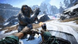 Far Cry 4 Yeti 2