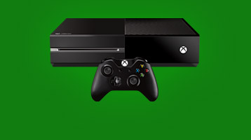 Tech Review: Xbox One