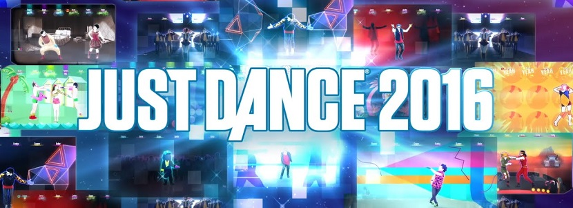 Nine new tracks and Lip Sync mode announced for Just  Dance 2016