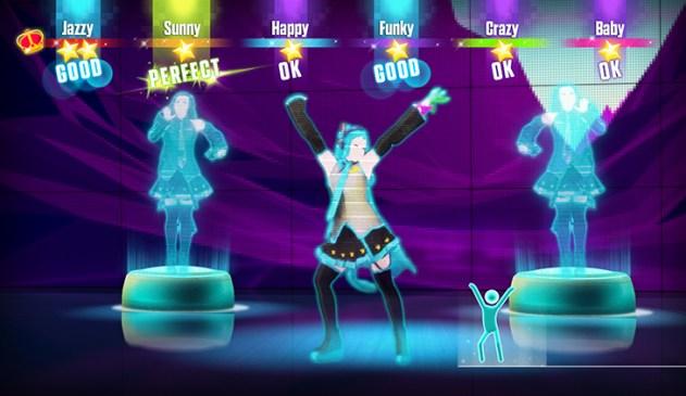 Just Dance 16 SC1