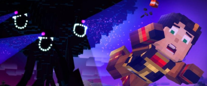 Minecraft: Story Mode - Episode 3 Now Available for Download