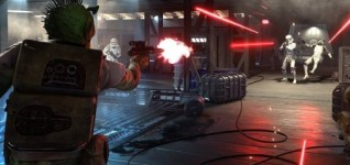 Star Wars Battlefront sc1