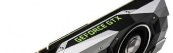 Nvidia 1080 fader