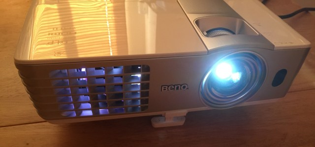 BenQ W1080ST+ 1080p Projector
