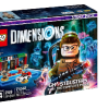 LEGO Dimensions Ghostbusters 2016 Story Pack