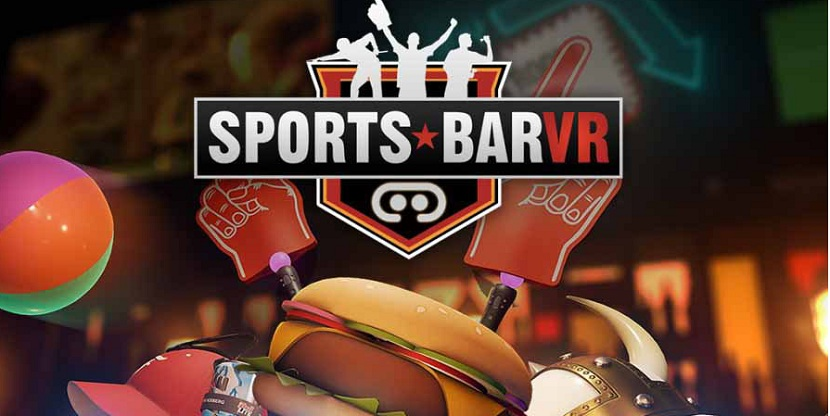 Review: Sports Bar VR