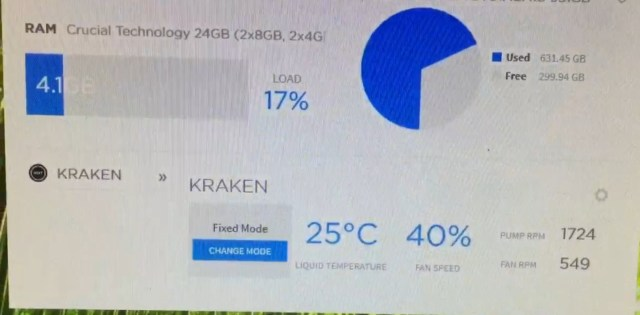kraken-cam-software