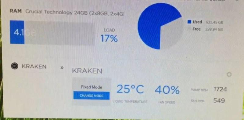 kraken-cam-software