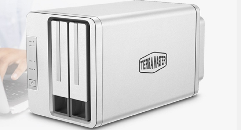 Review: Terra Master F2-220 NAS Drive