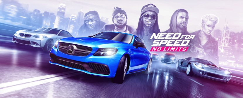 Need for Speed No Limits gets Lil' Wayne update