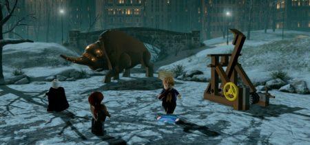 LEGO Dimensions Fantastic Beasts sc2