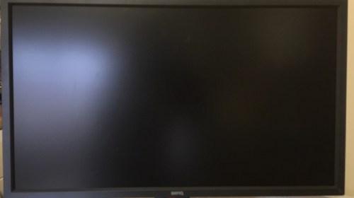 Zowie XL2730 144Hz e-Sports Monitor