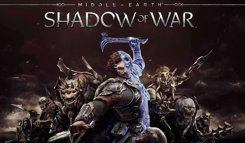 Middle-earth: Shadow of War launches new game improvements today