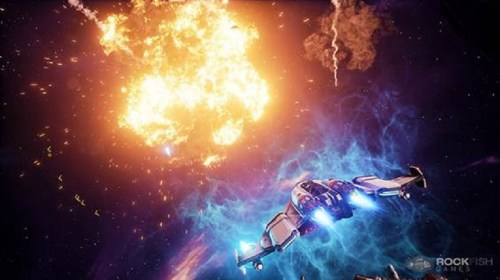 Everspace Stellar Edition (Switch)