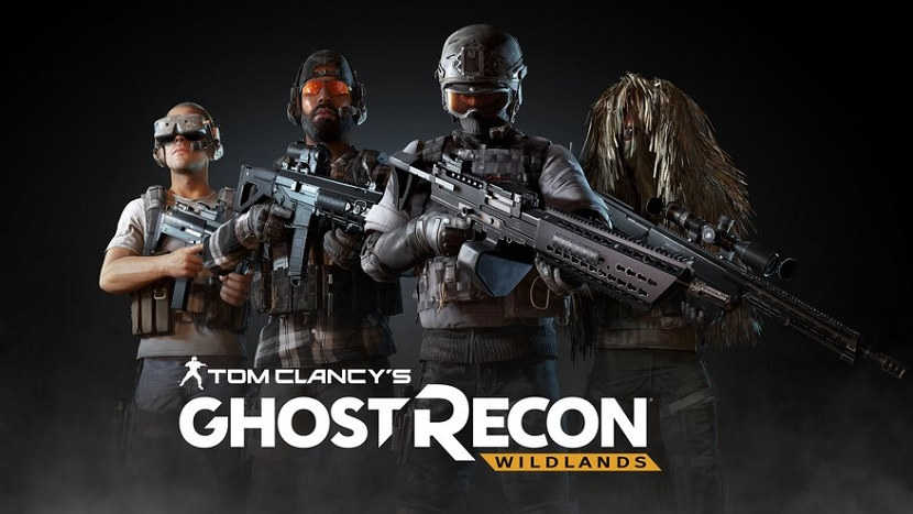 'New Assignment'  adds three new classes to Ghost Recon Wildlands Ghost War