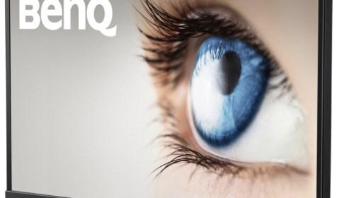 BenQ EW3270ZL Eye Care Monitor