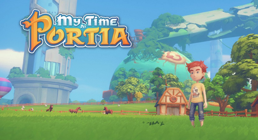 Early Access Preview: My Time At Portia
