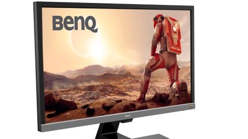 BenQ EL2870U 4K HDR Gaming Monitor