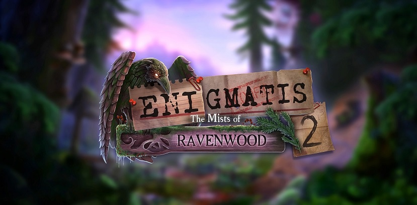 Artifex Mundi launch Enigmatis 2: The Mists of Ravenwood on Switch