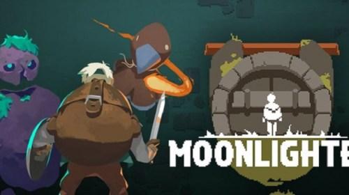 Moonlighter