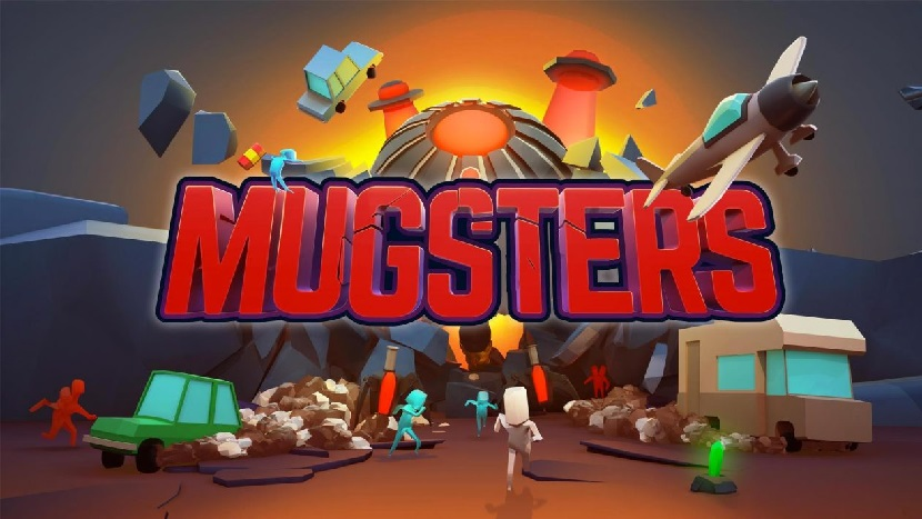 Mugsters Trailer prepares you for the invasion