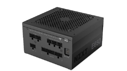 NZXT E650 fully modular PSU