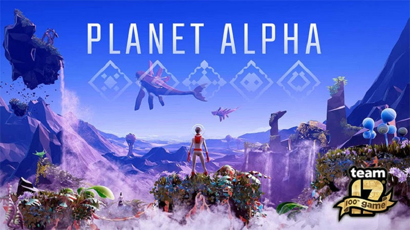 Review: Planet Alpha