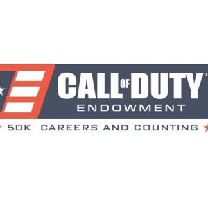 Call of Duty Endowment Hits Goal for Veterans