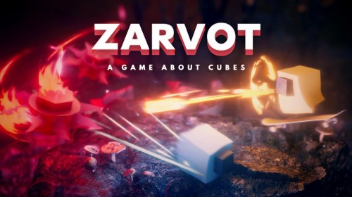 Zarvot: A Game about Cubes