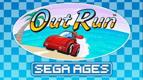 SEGA AGES Outrun