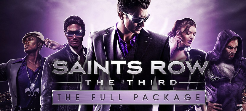 Saints Row: The Third - The Full Package shows of it's Switch port in new trailer
