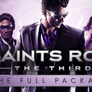 Saints Row: The Third – The Full Package shows of it's Switch port in new trailer