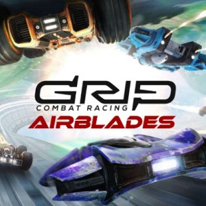 Review: GRIP Airblades DLC
