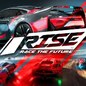 Rise: Race the Future coming to Switch