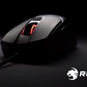 Roccat announce new Kain Mouse, Sense AIMO mouse mat and Vulcan Keyboard options