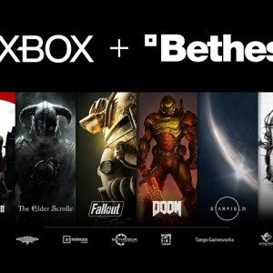 Bethesda parent company ZeniMax Media gets bought up by Microsoft