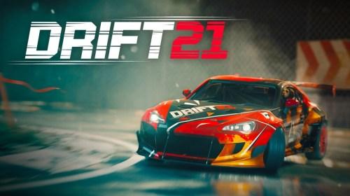 Drift21 (Early Access)