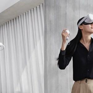 Oculus Quest 2 may receive a 120Hz update