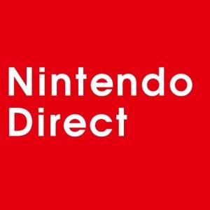 New Nintendo Direct coming tomorrow