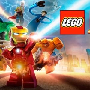 Review: LEGO Marvel Superheroes
