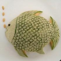 Melon Fish