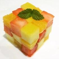 Fruitbik's Cube