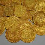 Tasación de monedas