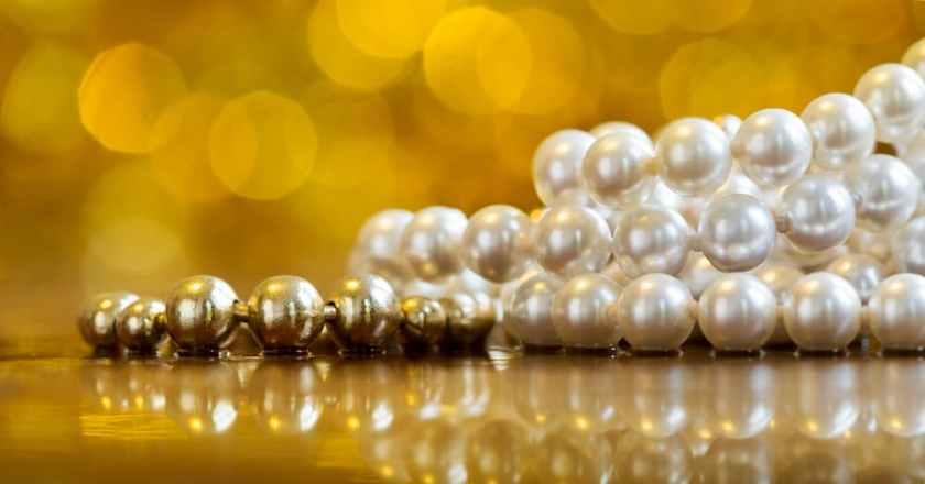 Consejos para vender joyas de perlas naturales