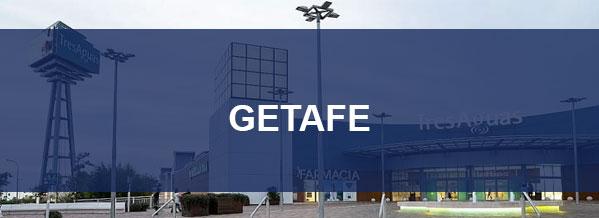 Compro Oro en Getafe