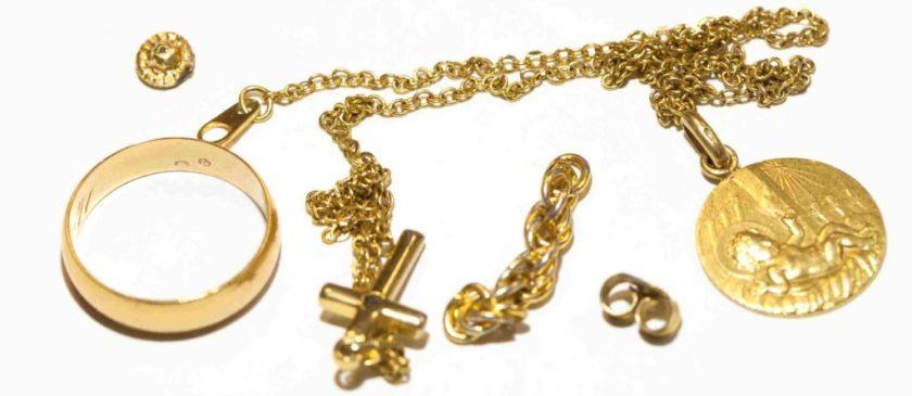 saber el precio del oro hoy