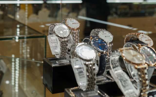 compramos tu reloj