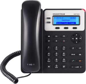 Features of Grandstream GXP1625